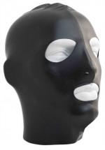 Masky, kukly a roubíky