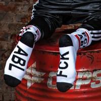 Ponožky Sk8erboy FCK ABL