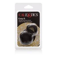 Erekční kroužek CalExotics Crazy 8
