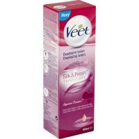 Depilační krém Veet Silk & Fresh Suprem'Essence 90 ml
