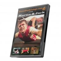 DreamBoyBondage.com: Martin & Jack DVD
