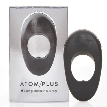 Vibrační erekční kroužek Hot Octopuss Atom Plus