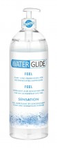 Lubrikační gel Waterglide Feel 1000 ml