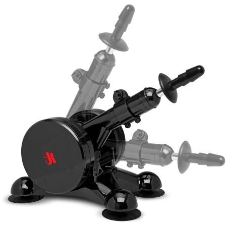 Šukací stroj Doc Johnson Kink Power Banger