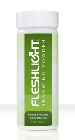 Obnovující pudr Fleshlight 118 ml