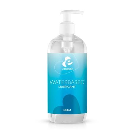 Lubrikační gel EasyGlide 500 ml
