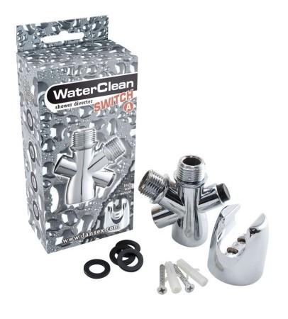 Sprchový přepínač WaterClean Switch A