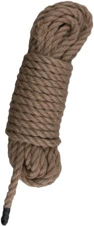 Konopné lano EasyToys 10 m