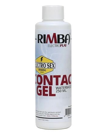 Vodivý lubrikační gel Rimba Electro Sex 250 ml